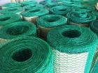 Lưới thép hàn - Lưới mắt cáo bọc nhựa
